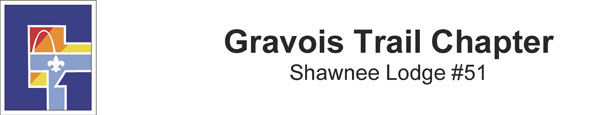 Gravois Trails Chapter Dev Site